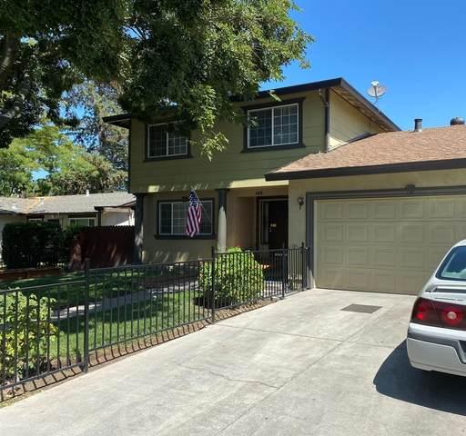 165 Grace Avenue, Sacramento, CA 95838 (MLS #221093061) :: 3 Step Realty Group