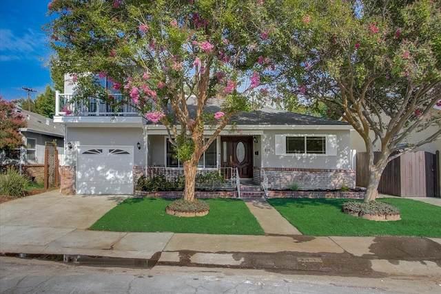 311 40th Street, Sacramento, CA 95819 (MLS #221093091) :: 3 Step Realty Group