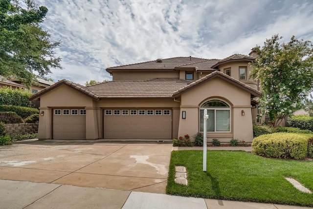 6058 Brogan Way, El Dorado Hills, CA 95762 (MLS #221093095) :: 3 Step Realty Group