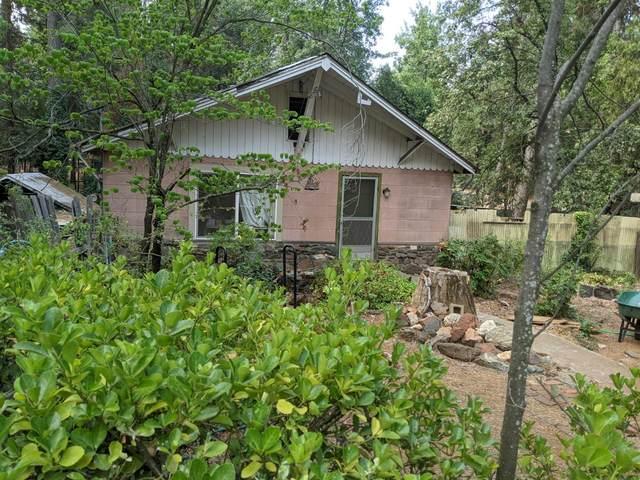 11303 Butler Road, Grass Valley, CA 95945 (MLS #221093105) :: Keller Williams Realty
