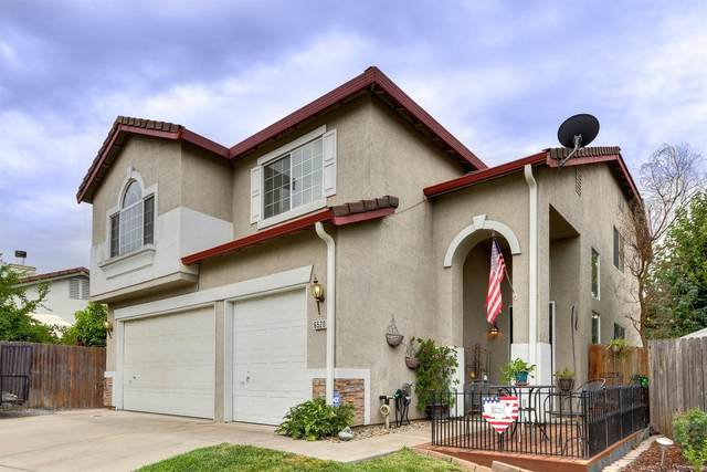 6520 Barnwood Court, Citrus Heights, CA 95621 (MLS #221093115) :: ERA CARLILE Realty Group