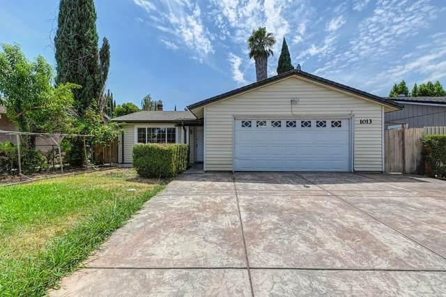 1013 Carrie Street, West Sacramento, CA 95605 (MLS #221093117) :: ERA CARLILE Realty Group
