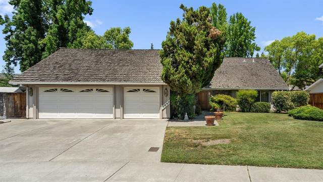 3647 Moultrie Drive, Stockton, CA 95219 (MLS #221093145) :: 3 Step Realty Group