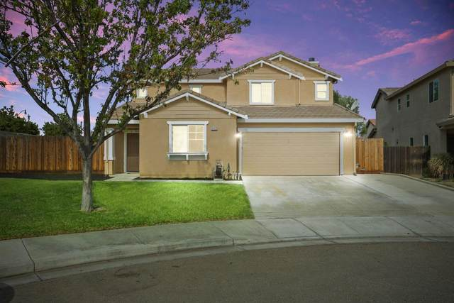 1117 Solomon Court, Tracy, CA 95377 (MLS #221093147) :: 3 Step Realty Group
