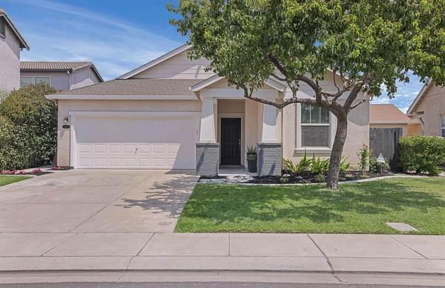 1384 Gianna Lane, Manteca, CA 95336 (MLS #221093172) :: 3 Step Realty Group
