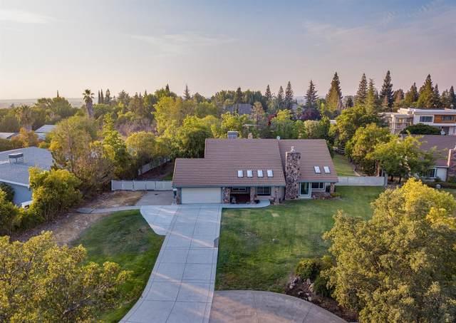 9725 Oak Leaf Way, Granite Bay, CA 95746 (MLS #221093196) :: Jimmy Castro Real Estate Group