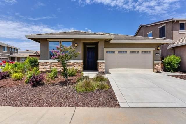 12551 Aviston Way, Rancho Cordova, CA 95670 (MLS #221093197) :: Keller Williams Realty