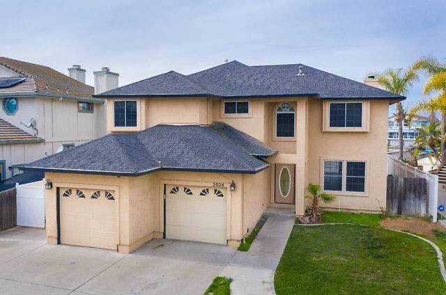 2024 Cypress Point, Discovery Bay, CA 94505 (MLS #221093234) :: The Merlino Home Team