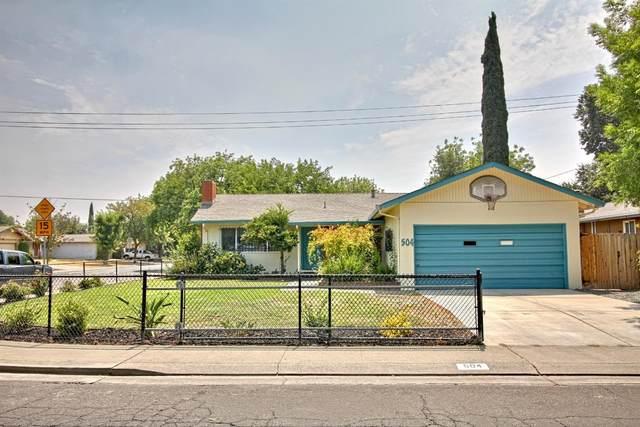 504 Highmoor Avenue, Stockton, CA 95210 (MLS #221093279) :: REMAX Executive