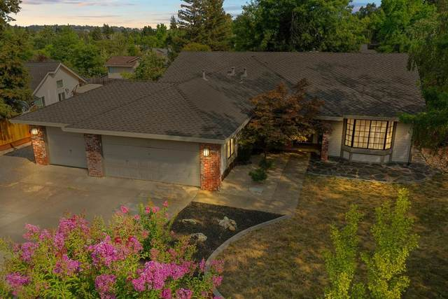 3577 Christa Court, Cameron Park, CA 95682 (MLS #221093304) :: 3 Step Realty Group