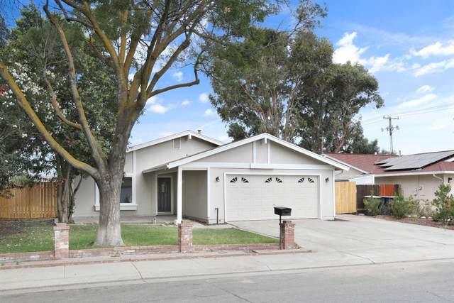 735 Joranollo Drive, Tracy, CA 95376 (MLS #221093305) :: 3 Step Realty Group