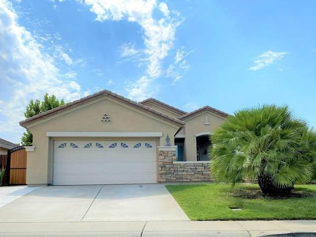 10965 Bellone Way, Rancho Cordova, CA 95670 (MLS #221093307) :: 3 Step Realty Group