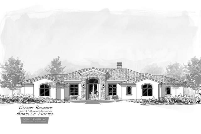 215 St Francis Court, El Dorado Hills, CA 95762 (MLS #221093321) :: Heather Barrios