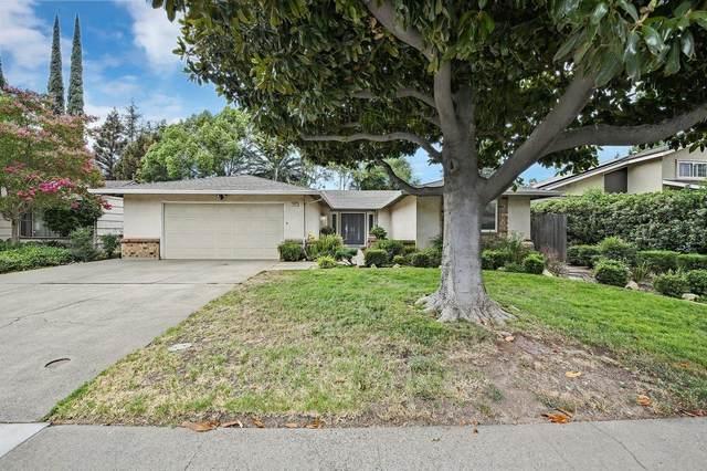 8243 Caribbean Way, Sacramento, CA 95826 (MLS #221093330) :: 3 Step Realty Group