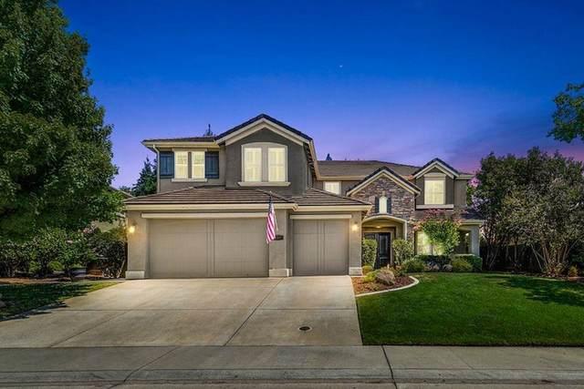 1557 Vista Ridge Way, Roseville, CA 95661 (MLS #221093332) :: ERA CARLILE Realty Group