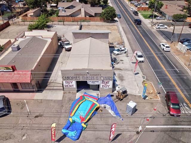 11 Church Street, Modesto, CA 95357 (MLS #221093370) :: Keller Williams - The Rachel Adams Lee Group