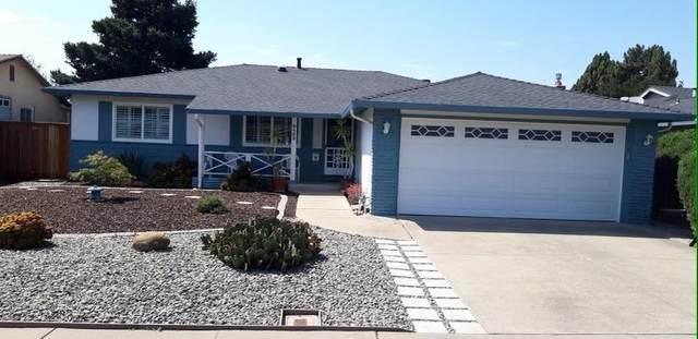 5483 Truman Place, Fremont, CA 94538 (MLS #221093371) :: REMAX Executive