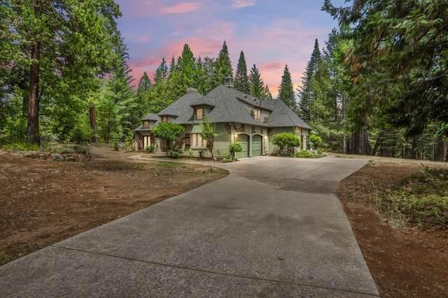 5281 Belford Estates Road, Pollock Pines, CA 95726 (MLS #221093372) :: 3 Step Realty Group
