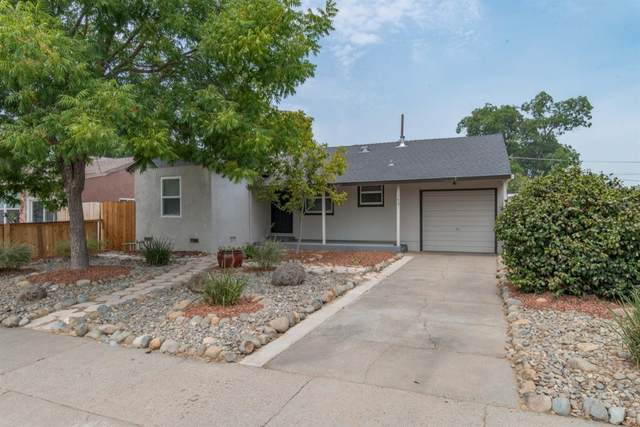 1479 Mcallister Avenue, Sacramento, CA 95822 (MLS #221093384) :: 3 Step Realty Group
