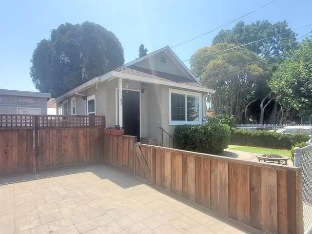 1103 Oakview Avenue, Hayward, CA 94541 (MLS #221093412) :: REMAX Executive