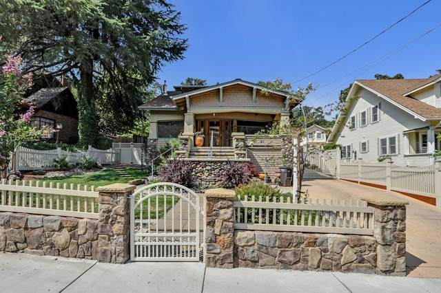 21 Main Street, Sutter Creek, CA 95685 (MLS #221093427) :: REMAX Executive