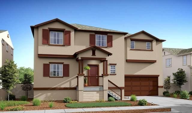 1506 Gauntlet Drive, Stockton, CA 95206 (MLS #221093451) :: The Merlino Home Team