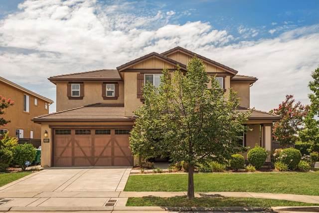 3005 Copperwood Way, El Dorado Hills, CA 95762 (MLS #221093466) :: 3 Step Realty Group
