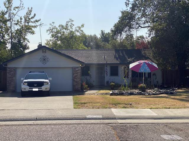 7704 Woodchuck Way, Citrus Heights, CA 95610 (MLS #221093480) :: REMAX Executive