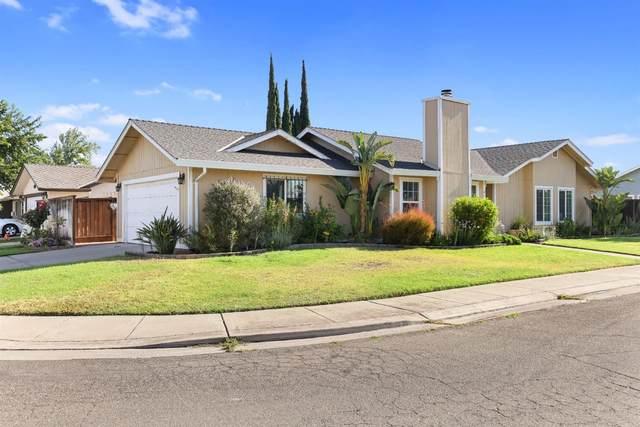 425 Steven Place, Lathrop, CA 95330 (MLS #221093494) :: The Merlino Home Team