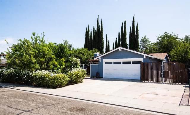 1150 Tarrogana Drive, Tracy, CA 95376 (MLS #221093495) :: 3 Step Realty Group