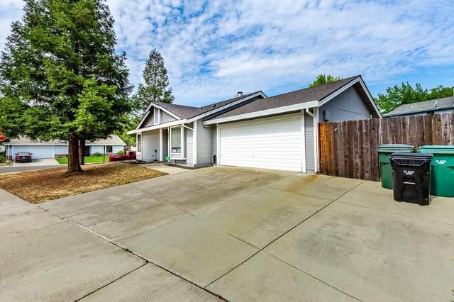 3972 Weybridge Way, Antelope, CA 95843 (MLS #221093555) :: The Merlino Home Team