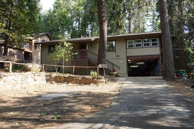 6882 Frontier Road, Pollock Pines, CA 95726 (MLS #221093569) :: Keller Williams Realty