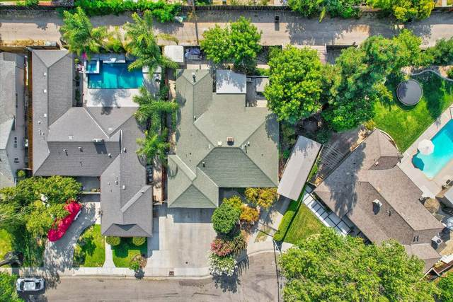 2025 La Villa Rose Court, Modesto, CA 95350 (MLS #221093570) :: REMAX Executive