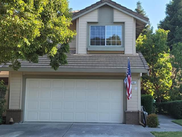 183 Caprice Circle, Hercules, CA 94547 (MLS #221093580) :: The Merlino Home Team