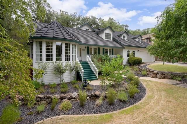 1942 N Sheffield Drive, El Dorado Hills, CA 95762 (MLS #221093594) :: Jimmy Castro Real Estate Group