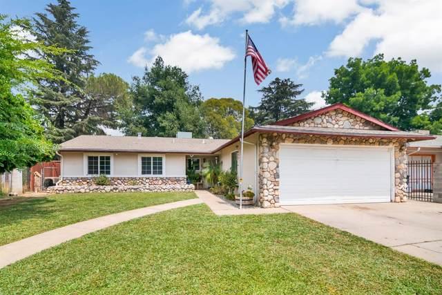 1085 Westward Way, Sacramento, CA 95833 (MLS #221093599) :: 3 Step Realty Group