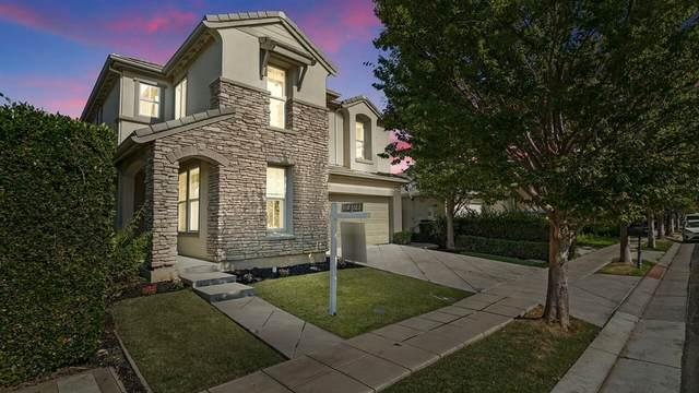 364 Goodall Drive, Mountain House, CA 95391 (MLS #221093615) :: REMAX Executive