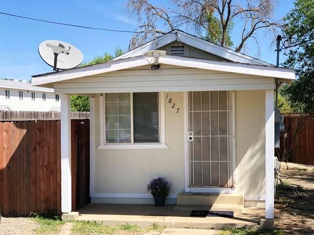1827 7th Avenue, Olivehurst, CA 95961 (MLS #221093624) :: The Merlino Home Team