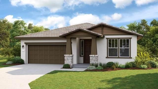 1056 Luna Drive, Roseville, CA 95747 (MLS #221093638) :: Keller Williams Realty