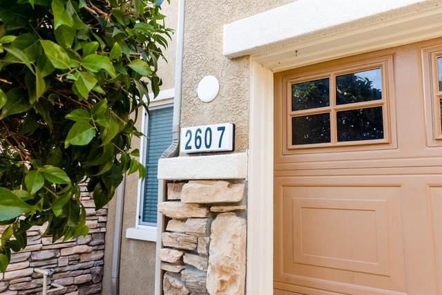 2607 Allen Circle, Woodland, CA 95776 (MLS #221093659) :: REMAX Executive