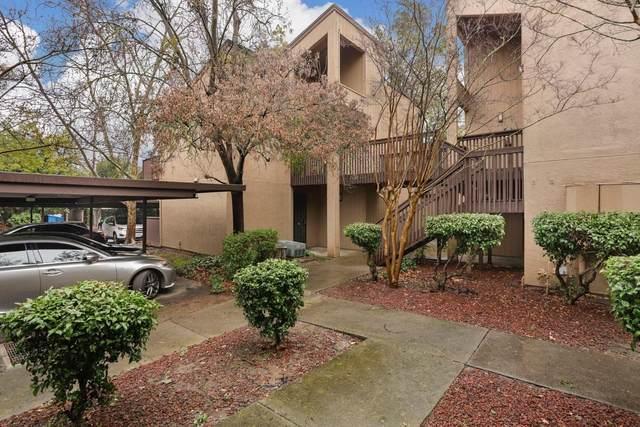 4332 Pacific Avenue #68, Stockton, CA 95207 (MLS #221093662) :: Heidi Phong Real Estate Team
