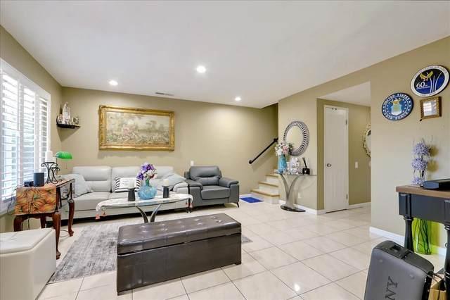 79 Kenbrook Circle, San Jose, CA 95111 (MLS #221093681) :: REMAX Executive