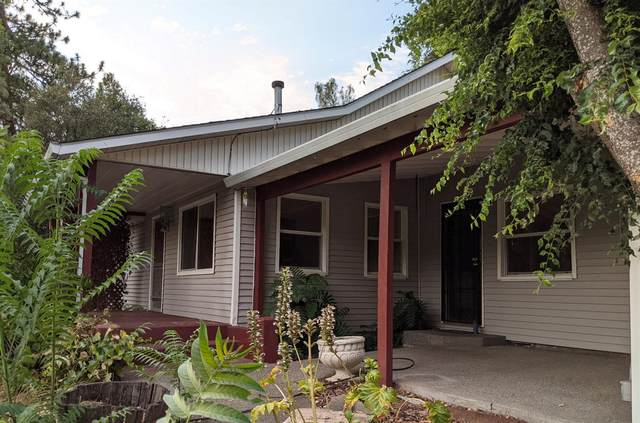 2121 Smith Flat Road, Placerville, CA 95667 (MLS #221093690) :: The Merlino Home Team