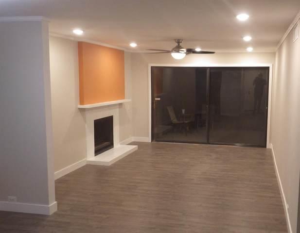 724 Woodside Lane #2, Sacramento, CA 95825 (MLS #221093699) :: ERA CARLILE Realty Group