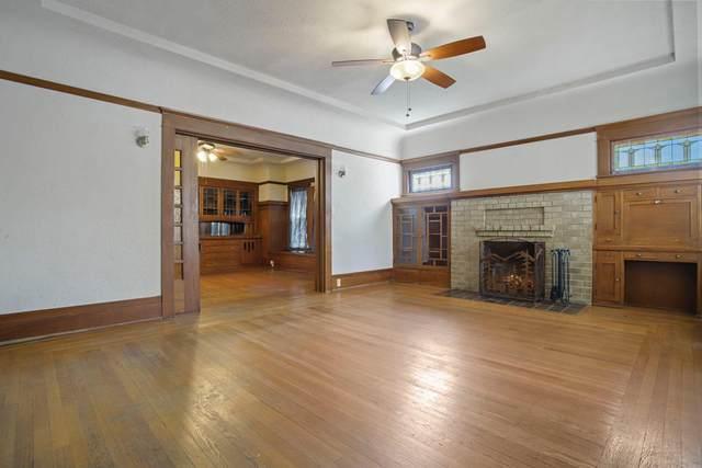 6 E Walnut Street, Stockton, CA 95204 (MLS #221093704) :: Heidi Phong Real Estate Team
