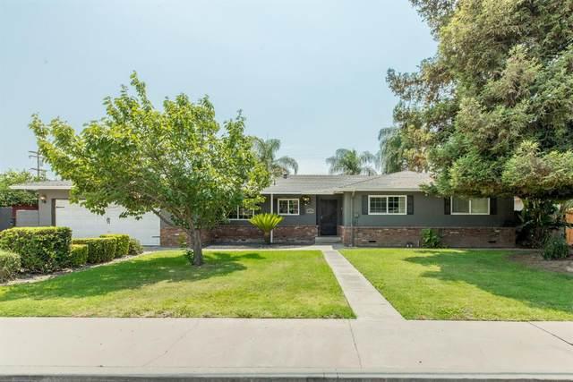1908 Sylvan Avenue, Modesto, CA 95355 (MLS #221093716) :: REMAX Executive