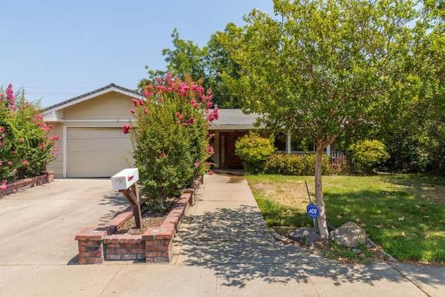 7017 Lynnetree Way, Citrus Heights, CA 95610 (MLS #221093725) :: Heidi Phong Real Estate Team
