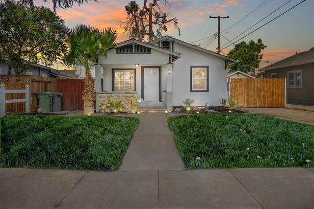 802 S Central Avenue, Lodi, CA 95240 (MLS #221093740) :: REMAX Executive