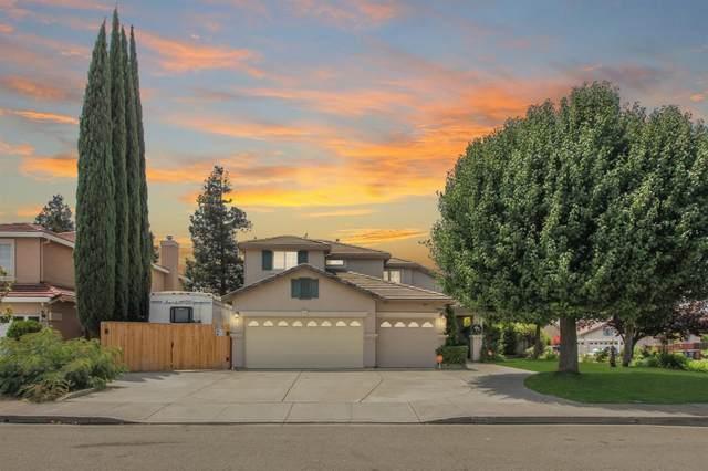 2320 Shelbourne Way, Antioch, CA 94531 (MLS #221093755) :: The Merlino Home Team