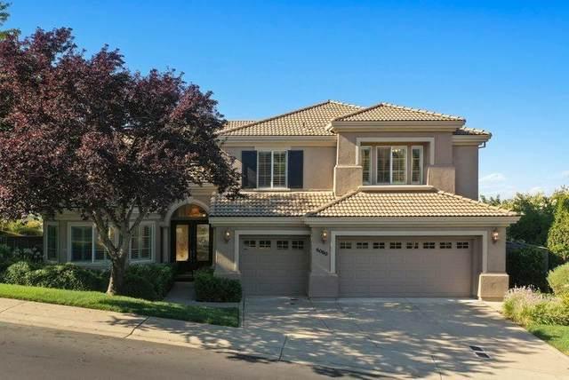 6090 Penela Way, El Dorado Hills, CA 95762 (MLS #221093756) :: The Merlino Home Team